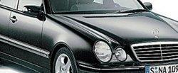 maglownica do Mercedes-Benz E 290