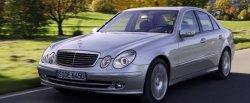 maglownica do Mercedes-Benz E 200