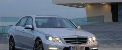 maglownica do Mercedes-Benz E 63 AMG