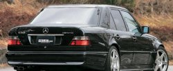 maglownica do Mercedes-Benz E 60 AMG
