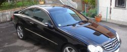 maglownica do Mercedes-Benz CLK 220