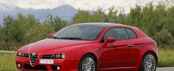 maglownica do Alfa Romeo Brera