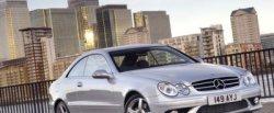 maglownica do Mercedes-Benz CLK 200