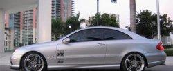 maglownica do Mercedes-Benz CLK 55 AMG