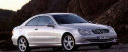 maglownica do Mercedes-Benz CLK Klasa