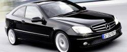 maglownica do Mercedes-Benz CLC