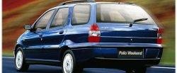 maglownica do Fiat Palio