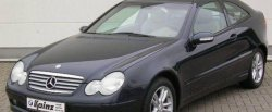 maglownica do Mercedes-Benz CL 220