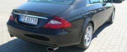 maglownica do Mercedes-Benz CL Klasa