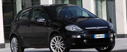 maglownica do Fiat Punto Evo