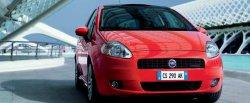 maglownica do Fiat Punto