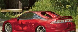 maglownica do Mitsubishi Eclipse