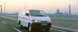 maglownica do Mitsubishi L400