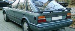 maglownica do Nissan Bluebird