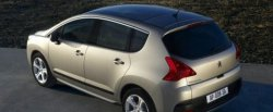 maglownica do Peugeot 3008