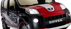 maglownica do Peugeot Bipper
