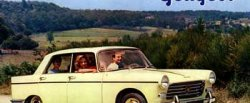 maglownica do Peugeot 404