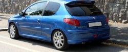 maglownica do Peugeot 206+