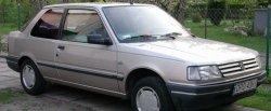maglownica do Peugeot 309
