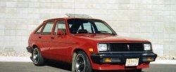 maglownica do Pontiac 1000