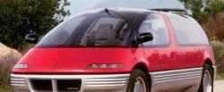 maglownica do Pontiac Trans Sport