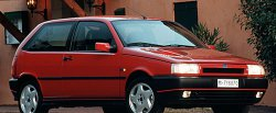 maglownica do Fiat Tipo