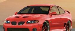 maglownica do Pontiac GTO