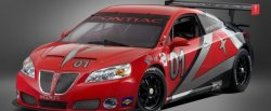maglownica do Pontiac G6