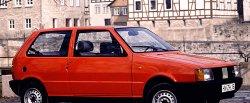 maglownica do Fiat Uno