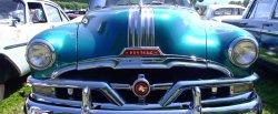 maglownica do Pontiac Chieftain