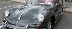 maglownica do Porsche 356