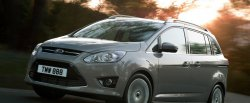 maglownica do Ford C-MAX