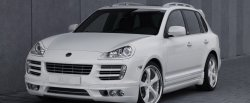 maglownica do Porsche Cayenne