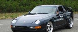 maglownica do Porsche 968