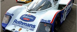 maglownica do Porsche 962