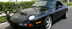 maglownica do Porsche 928