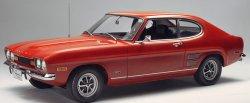 maglownica do Ford Capri
