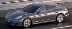 maglownica do Porsche Panamera