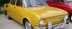 maglownica do Škoda 100