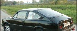 maglownica do Škoda RAPID