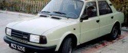 maglownica do Škoda 130