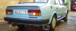 maglownica do Škoda 105