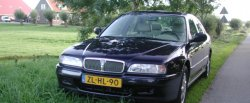 maglownica do Rover 618