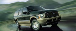 maglownica do Ford Excursion