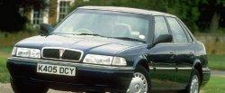 maglownica do Rover 825