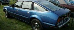maglownica do Rover SD