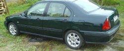 maglownica do Rover 420