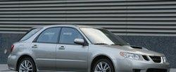maglownica do Saab 9-2X