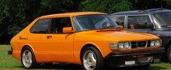 maglownica do Saab 99