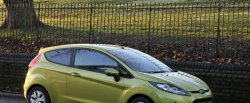 maglownica do Ford Fiesta